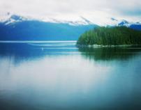Alaska...Through the iPhone
