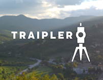 Traipler - Logo animation