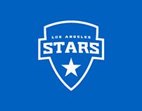 LOS ANGELES STARS