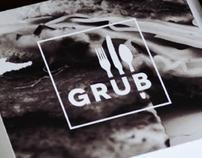 Grub Packaging