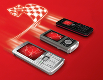 MTS Phones A5