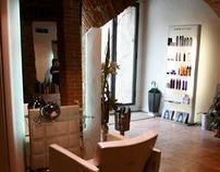 Salon Ambience Primo Piano Parruchieri Siena