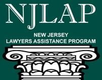 New Jersey Lawyers Assistance Program - Branding