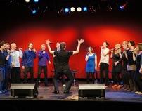 Kristian Skårhøjs Debut Concert - Musikhuset Aarhus