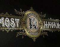 Almost Havana logo