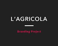 L'Agricola Concept Brand