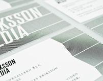 Eriksson media