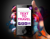 MOBILE TRAVEL PRINT MATERIAL