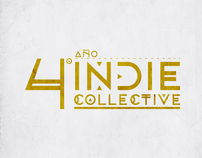 Indie Collective - 4° año