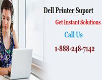 Dell Printer Support