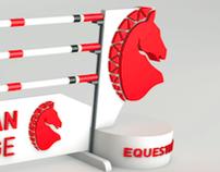 Equestrian Challange 2012