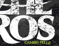 "ZHEROS - ""Cambio Pelle"" - CD"