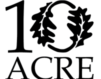 10 Acre Oak Logo