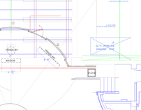 Digital Drafting & Modeling