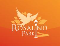 Rosalind Park Signage Proposal