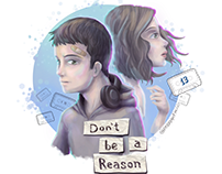 13 Reasons Why Fanart