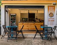 Pancracio Bakery