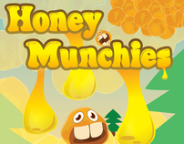 Honey Munchies