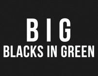 Blacks In Green
