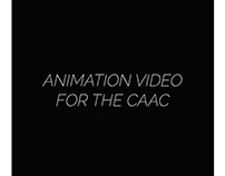ANIMATION FOR THE CAAC
