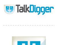 TalkDigger Identity
