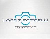 Logo Design \ Loris Zambelli