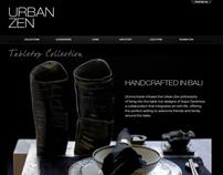 Web Design | Urban Zen
