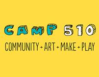 CAMP 510
