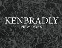 KenBradly Corporate Identity