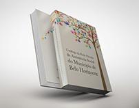 Book - Catálogo da Rede Privada de Assistência Social