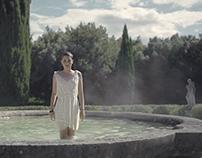 Institutional Campaign for Bottega Verde ©