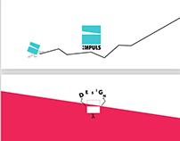 IMPULS - branding: identity, strategy, web