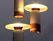 HALO LAMPS