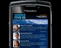 Hawaii Five-0 Mobile App