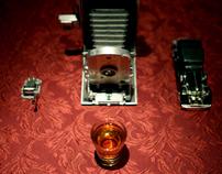Alabama Song (Whisky Bar) - music video