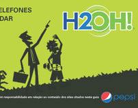 Cartilhas H2OH! - Trip Tranformadores 2010