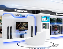 PANASONIC SHOWROOM