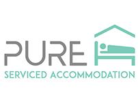 Pure | Branding