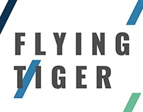 UnOfficial Flying Tiger ReBrand