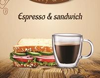 Board design - Panne Rizo Gluten Free Bakery