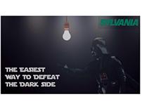Silvania Darth Vader