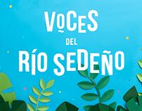Voces del Río Sedeño