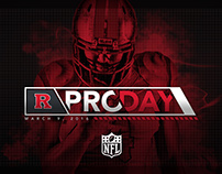 2016 Rutgers Pro Day
