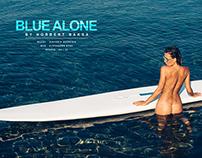 Blue Alone