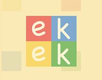 ekek Game