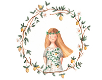 Lemon Little Princess