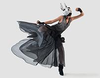 Liya Hmara - Branding & UX/UI