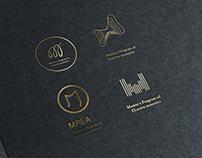 MPEA 逢甲大學電聲碩士學位學程 - logo proposal
