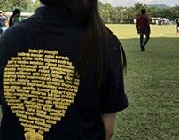 T shirt Carnival