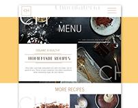 Chocolateria Homemade